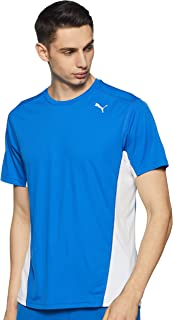 PUMA Erwachsene Cross The Line tee Shirt