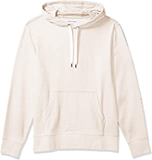 Amazon Essentials Men's Lightweight French Terry Hooded Sweatshirt