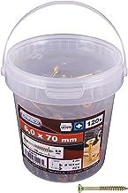 CONNEX B30113 Schroef PZ 6,0x70 120 per emmer