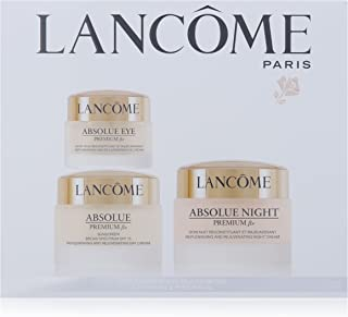 Lancome Absolute Premium Bx Replenishing And Rejuvenating Day-Night and Eyes Ritual Set