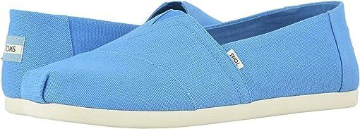 Blithe Blue