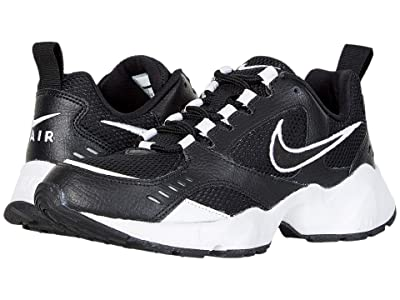 Nike Air Heights (Black/Black) Women