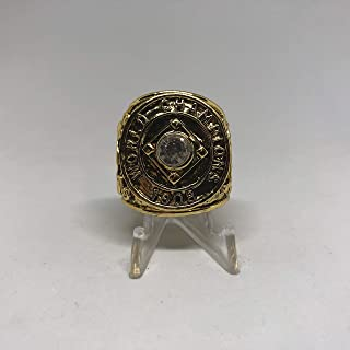 Best chicago cubs 1908 world series ring Reviews
