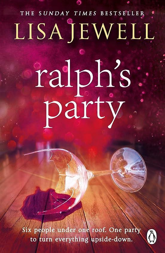 言う不快予想するRalph's Party (English Edition)