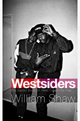Westsiders: The classic book on 90s hip hop (English Edition) Formato Kindle