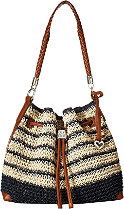 Sierra Straw Hobo