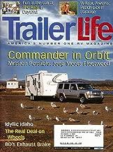 Trailer Life Magazine, August 2006 (66)