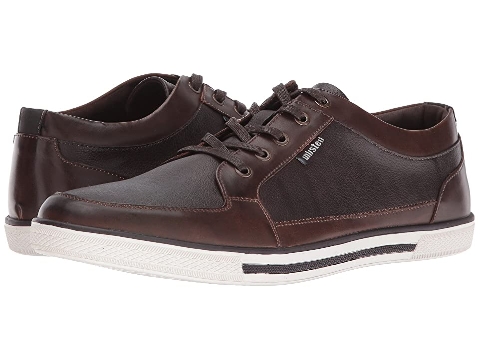 Kenneth Cole Unlisted Crown Prince (Brown) Men