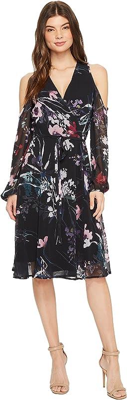 Yumi Kim - Dashing Wrap Dress