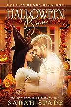 Halloween Boo (Holiday Hunks Book 1) (English Edition)