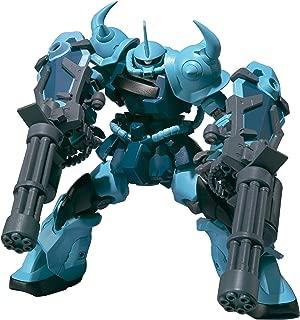 Bandai Tamashii Nations Robot Spirits <Side MS> Gouf Custom Action Figure