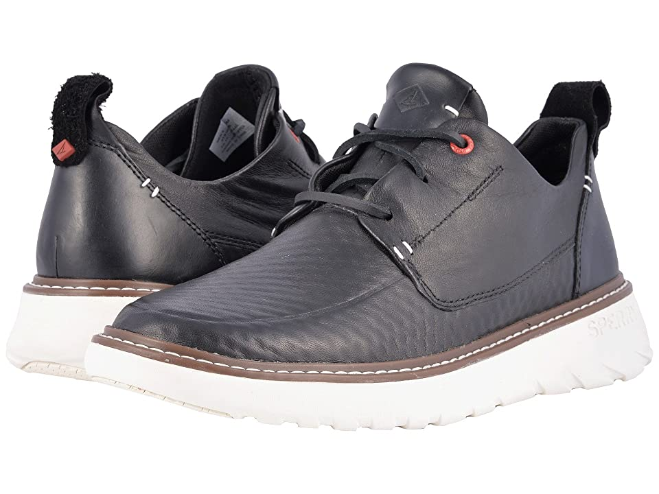 Sperry Element 3-Eye (Black) Men