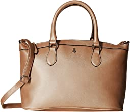 Stafford Large Dome Satchel
