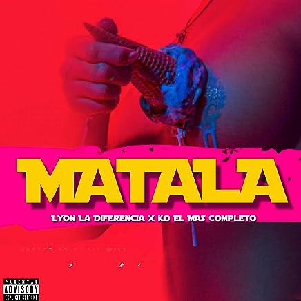 1a7e674b85702 Amazon.com: KO El Mas Completo & Lyon La Diferencia: Digital Music