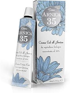 Dulàc - Arnica 35 - LA MÁS CONCENTRADA - Gel crema a base de árnica concentrada al 35% (50 ml)