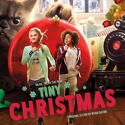 Tiny Christmas.Tiny Christmas Original Score By Ryan Shore On Amazon