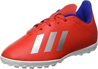 حذاء أديداس إكس 18.4 تي اف جيه للأطفال