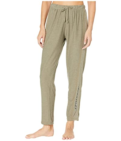 good hYOUman Delta Dreamer Sweatpants (Vetiver) Women