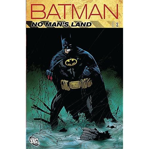 f56fa71f3918 Batman  No Man s Land Vol. 2  New Edition