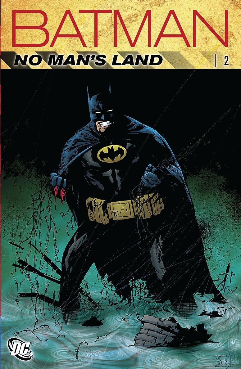 真実障害仮装Batman: No Man's Land Vol. 2: New Edition (English Edition)
