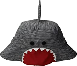 Mud Pie - Shark Bite Sun Hat (Infant/Toddler)