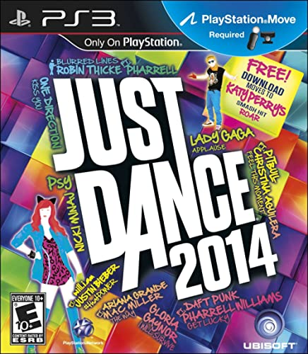 Just Dance 2014 - Playstation 3