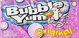 Bubble Yum Original Gum Big Pack - 2.8 oz - 12 ct