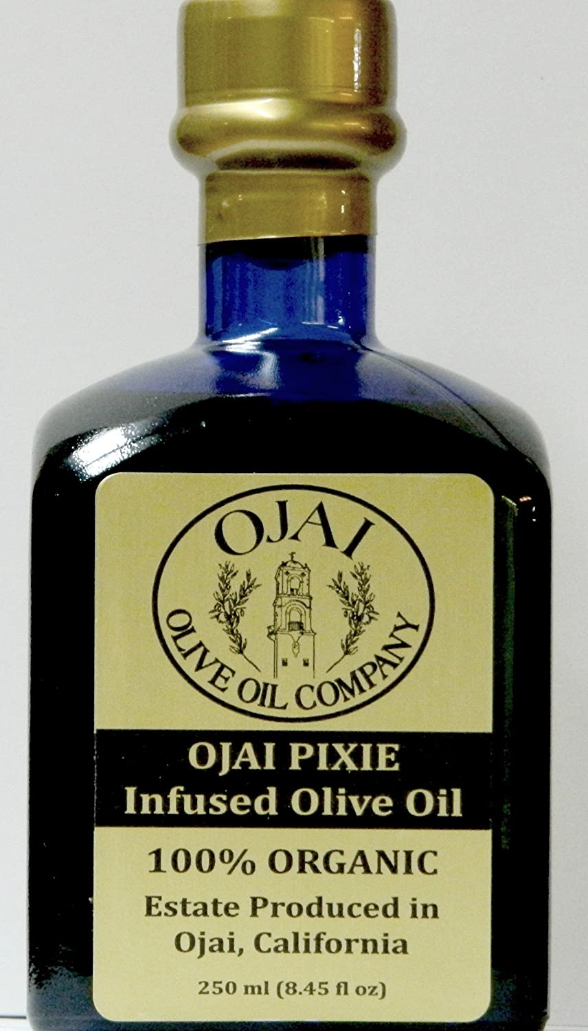 Ojai Olive High material Oil 250ml Pixie Infused Quantity limited