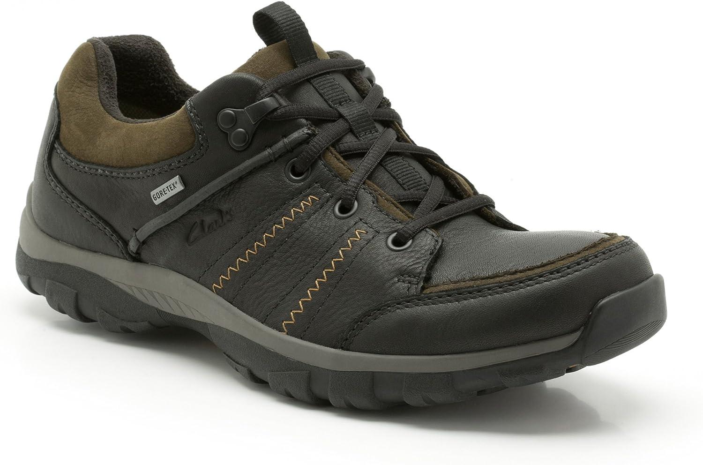 Mens Clarks shoes QuantockLO GTX