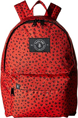 Franco Recycled Backpack (Little Kids/Big Kids)