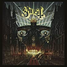 Best ghost bc full album Reviews