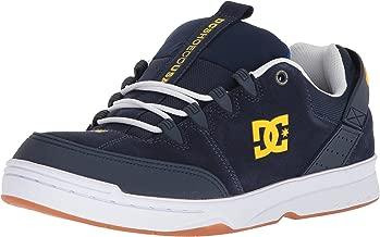 DC - Mens Syntax Skate Shoe