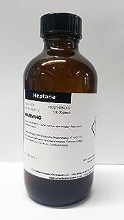 N-heptane High Purity 120ml (4 fl oz) Bestine Thinner
