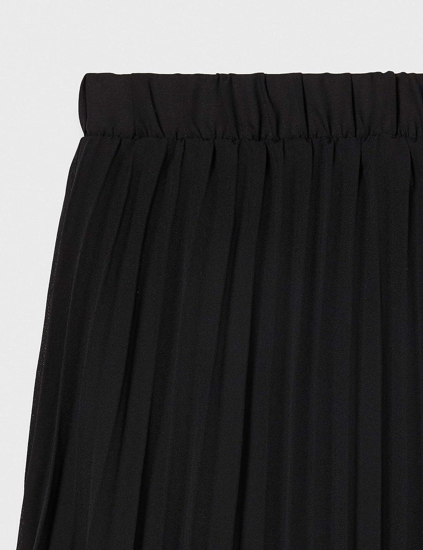 Only Onlkelina Midi Skirt Wvn Falda para Mujer