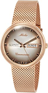 MIDO - Commander M842932311 Reloj Automático para mujeres