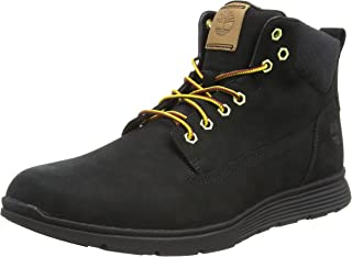 timberland killington boots black