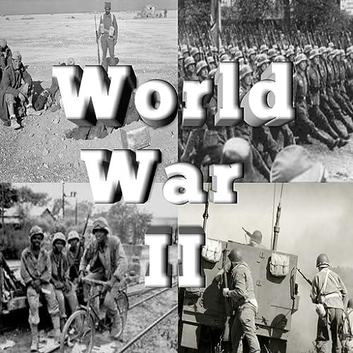 World War 2 Complete History WW2
