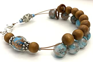 Abacus Row Counter Bracelet