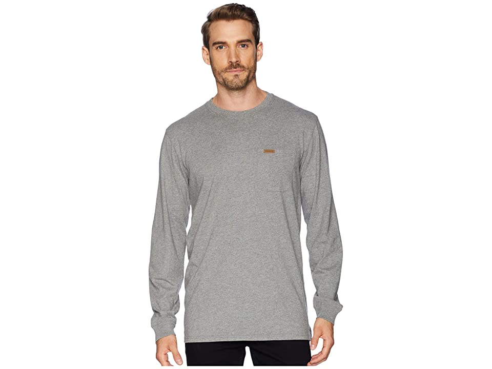 Pendleton - Pendleton Long Sleeve Deschutes Pocket Tee
