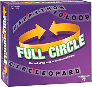 Full Circle Game -- The End of The Word is Just The Beginning!