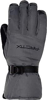 Arctix Men's Snowcat Gloves, Charcoal, 2X-Large