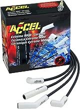 accel ceramic plug wires ls