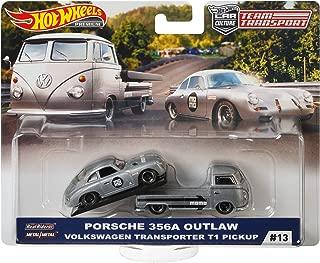 Hot Wheels Team Transport Volkswagen T1 Transporter Pickup