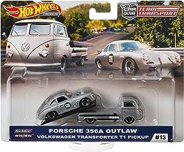 Best hot wheels volkswagen truck Reviews