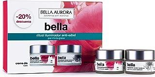 Bella Aurora Pack Minitallas Bella Día Piel Mixta + Bella Noche (15Ml+15Ml) Bella Aurora 1 Unidad 100 ml