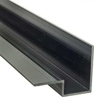Concrete Countertop Square Edge Package - Z Counterform (Half Package)