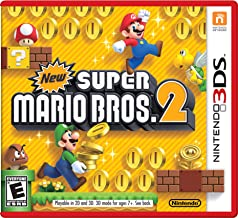 super mario bros 2 for 3ds