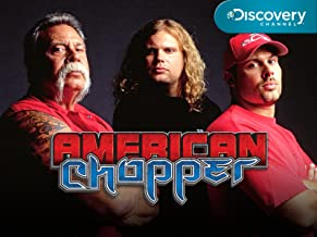Best american chopper episodes Reviews