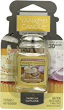 Yankee Candle Car Jar® Ultimate, Vanilla Cupcake