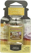 Yankee Candle Car Jar Ultimate, Vanilla Cupcake